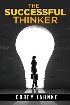The successful thinker cover image
