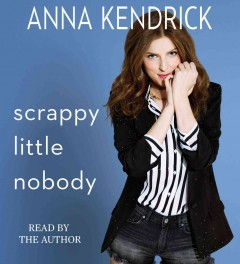 Scrappy little nobody cover image