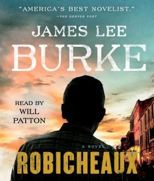 Robicheaux cover image