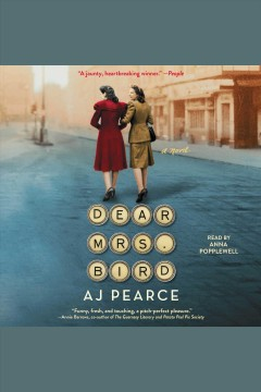 Dear Mrs. Bird cover image