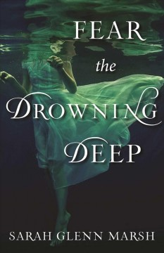 Fear the drowning deep cover image
