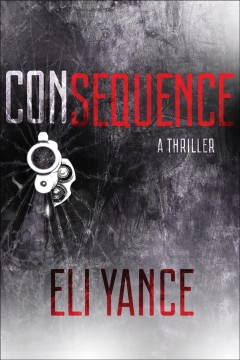 Consequence : a thriller cover image