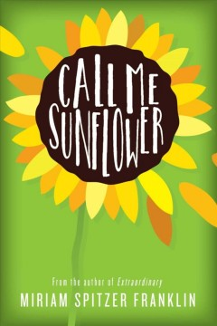 Call me Sunflower cover image