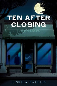 Ten after closing cover image