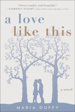 A love like this : a novel cover image