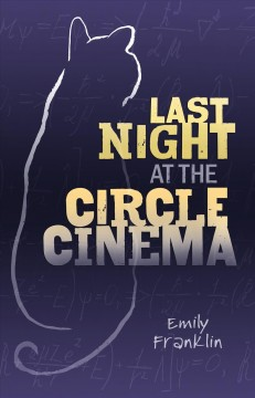 Last night at the Circle Cinema cover image