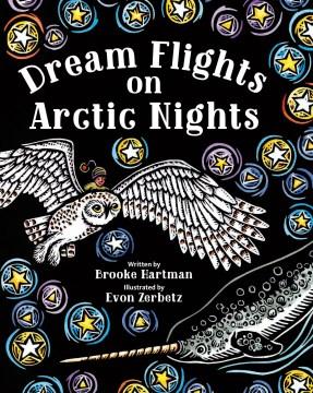 Dream flights on Arctic nights cover image