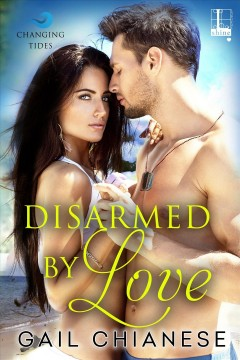 Disarmed by love cover image