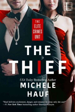 The thief cover image