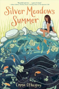 Silver Meadows summer cover image
