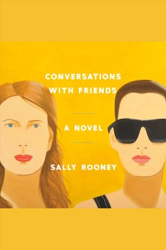Conversations with friends cover image