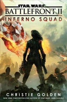 Inferno squad cover image