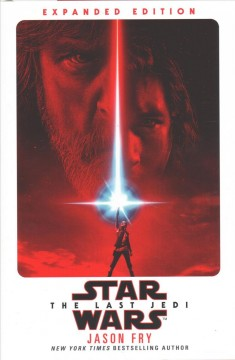 Star wars, the last Jedi cover image