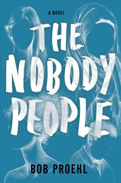 The nobody people cover image