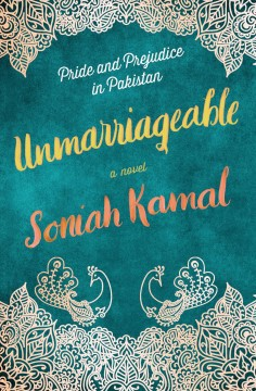 Unmarriageable [Novel Experience: February 2020] cover image