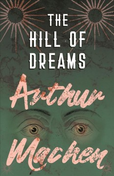 The hill of dreams cover image