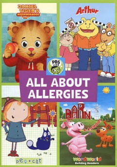 All about allergies cover image