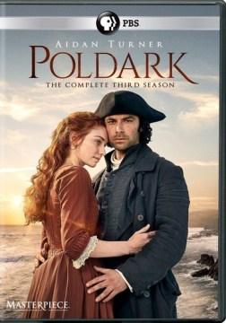 Poldark. Season 3 cover image