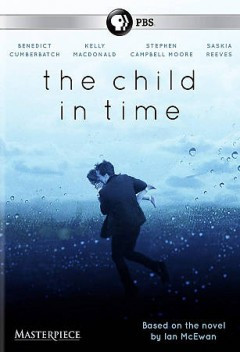 The child in time cover image