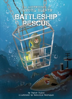 Battleship rescue cover image