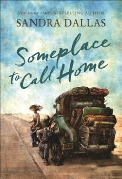 Someplace to call home cover image