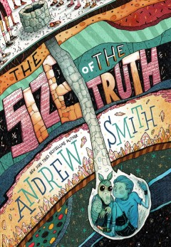 The size of the truth cover image
