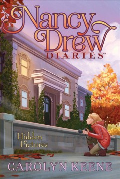 Hidden pictures cover image