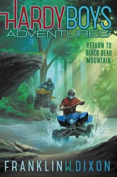 Return to Black Bear Mountain cover image