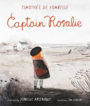 Captain Rosalie cover image