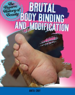 Brutal body binding and modification cover image