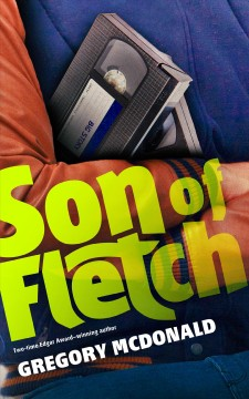 Son of Fletch cover image