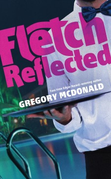 Fletch reflected cover image