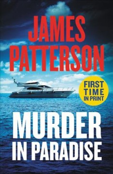 Murder in paradise : thrillers cover image