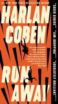 Run away cover image