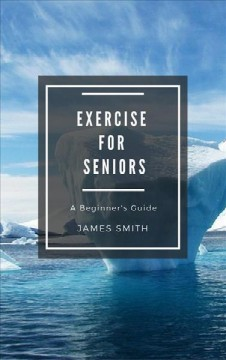 Exercise for seniors cover image