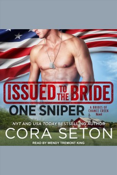 Issued to the bride : one sniper cover image