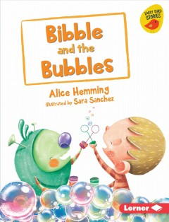 Bibble and the bubbles cover image
