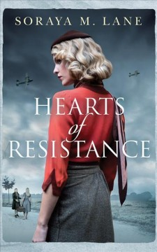 Hearts of resistance cover image