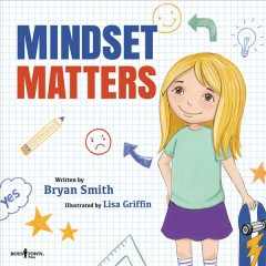 Mindset matters cover image