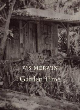 Garden time cover image