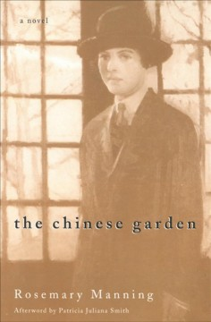The Chinese Garden cover image