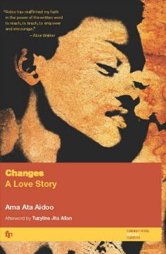 Changes : a love story cover image
