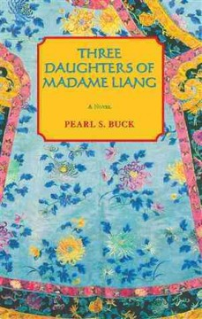 Three daughters of Madame Liang cover image