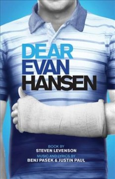 Dear Evan Hansen cover image