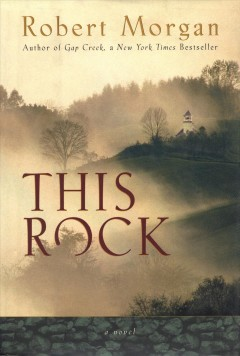 This rock: a novel cover image