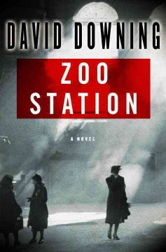 Zoo Station cover image