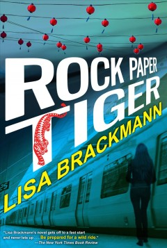 Rock paper tiger cover image