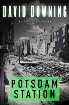 Potsdam station cover image