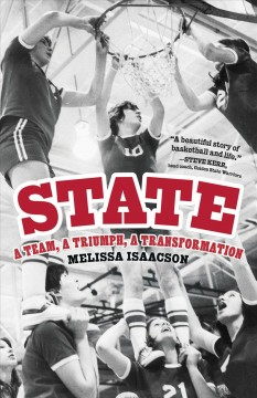 State : a team, a triumph, a transformation cover image