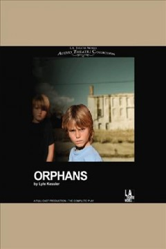 Orphans cover image
